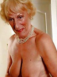 Grannies, Grannys, Mature, Posh, Mature amateur