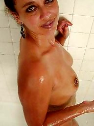 Mature latina, Latina mature, Barbara, Mature shower