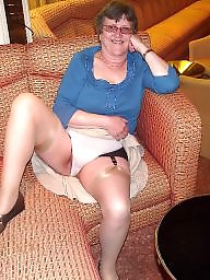Amateur granny, Granny mature, Granny, Granny stockings, Granny amateur, Mature stockings