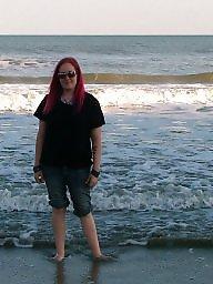 Nude beach, Wife beach, Milf beach, Ex wife, Nude milf