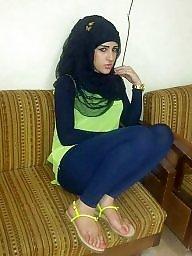 Hijab, Sexy hijab