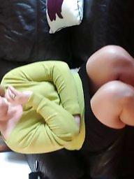 Nylon mature, Amateur nylon, Mature legs, Mature nylon, Leggings