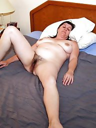 Amateur mature, Home, Interracial