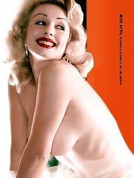 Vintage boobs, Vintage, Playboy