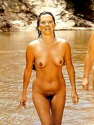 Vintage nudist, Nudists, Nudist