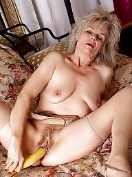 Granny stockings, Granny stocking, Hairy stockings, Granny, Mature stocking, Hairy mature