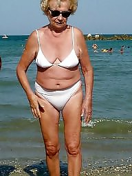 Granny beach, Granny big boobs, Grannies, Granny amateur, Granny boobs, Beach granny