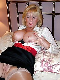 Mature stockings, Mother in law, Mothers, My mother, Mother, In law