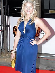 Holly willoughby, Celebs, Celebrities