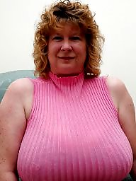 Big boobs mature, Big mature, Pink, Pretty, Mature big boobs