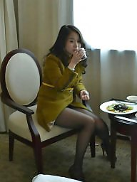 Asian wife, Asian stockings, Chinese wife, Chinese