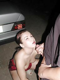 Teen facials, Car, Teen fuck, Teen facial