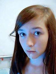 Teen cum, Amateur cum, Webcam, Teen webcam