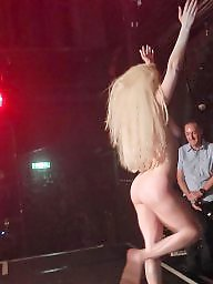 Stripped, Lady gaga, Lady, Celebrity, Voyeur, Strip