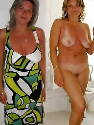 Before and after, Milf blowjob, Before after, Before, After