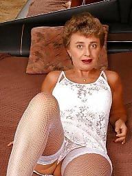 Mature stockings, Panties, Mature panties, Mature panty