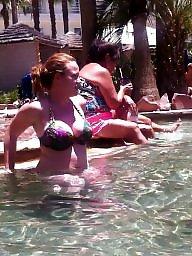 Hidden cam, Pool