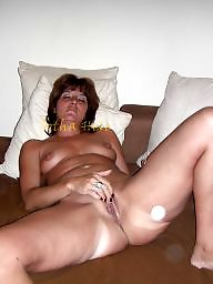 Horny milf, Amateur mature, Married