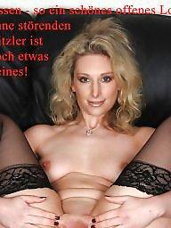 Clits, Camel toe, German