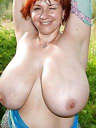 Bbw redhead, Mothers, Mother, Redhead, Redhead bbw