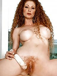 Show pussy, Mature pussy