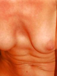 Puffy nipple, Puffy nipples, Puffy, Shaved, Amateur stockings, Stocking