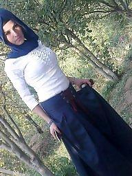 Arab, Turkish hijab, Hijab, Hijab porn, Turban, Muslim