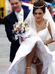 Oops, Bride, Brides