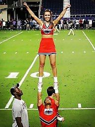 Cheerleader, Cheerleaders, Cute teen, Teens, Blonde teen, Blonde