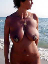 Mature beach, Beach, Amateur mature, Beach mature, Amateur beach