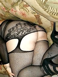 Bbw stocking, Bbw blonde, Bbw stockings, Fishnets, Fishnet