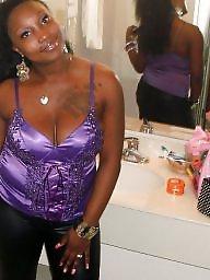 Black bbw, Ebony amateur