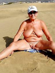 Mature beach, Public mature, Beach mature, Beach, Mature public
