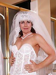 Andie, Bride, Housewife, Brides, Mature hairy, Hairy milf