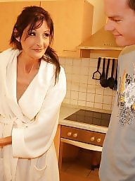 Mother son, Mothers, Mature creampie, Mature fuck, Mother and son, Creampie