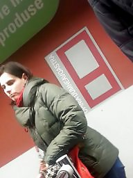 Hidden cam, Young amateur, Spying, Old young, Romanian, Spy cam