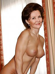 Mature celebrity, Jolanta kwasniewska, Mature celebrities