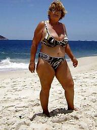 Fat granny, Grannies, Fat, Old bbw, Old grannies, Fat mature