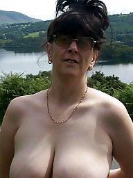 Big mature, Carol, Mature big boobs