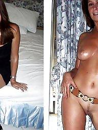 Mature dressed undressed, Dressed and undressed, Undressed, Milf dressed undressed, Mature dress, Sexy dress