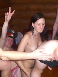 Hidden cam, Hidden, Sauna, Amateur swingers, Swingers, Russian
