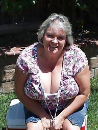 Granny big boobs, Bbw granny, Granny boobs, Busty granny, Clothed, Mature lingerie