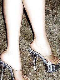 Heels, Milf heels