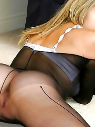 Stocking, Stockings, Lingerie, Sexy lingerie, Sexy