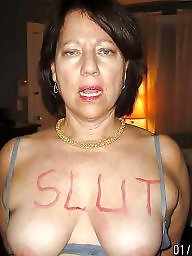 Milf slut, Used