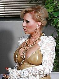 Lady barbara, Lady, Lady b, Barbara, Milf femdom, Femdom