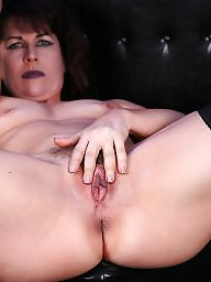 Andie, Hairy ass, Hairy milf