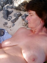 Mature nudist, Nudist mature, Amateur mature, Older, Nudist
