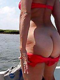 Ass mature, Mature butt, Mature ass