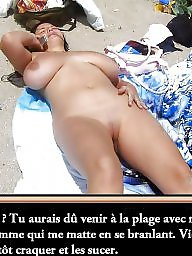 French caption, Milf captions, Milf caption, Francais, French, French milf